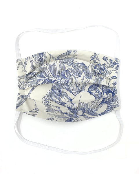 Fabric Face Mask • Toile
