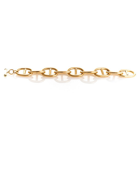 Sailor Link Chain Bracelet