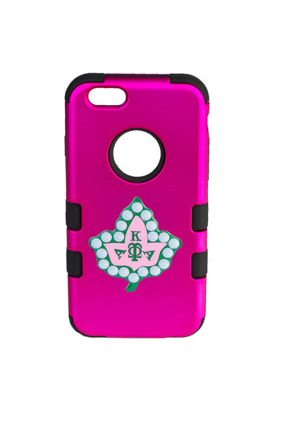AKA Hot Pink IPhone 6/6Plus Phone case