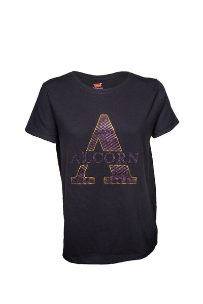 Alcorn State University Bling Shirt
