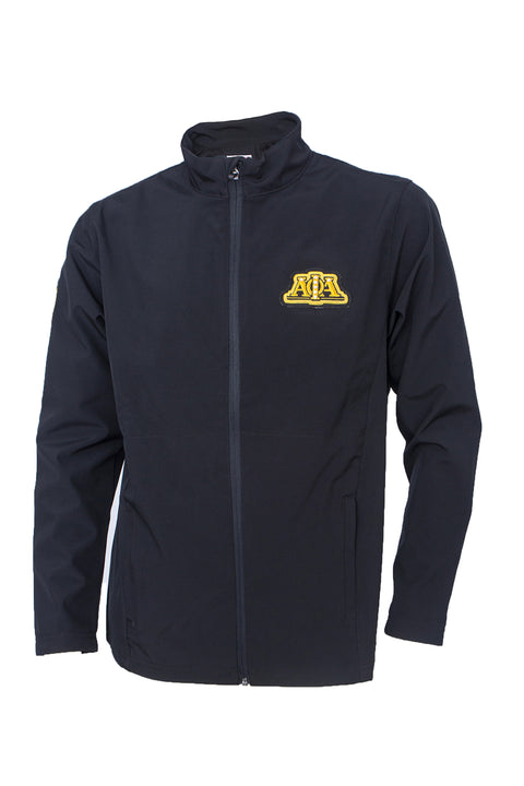 Alpha Soft Shell Jacket