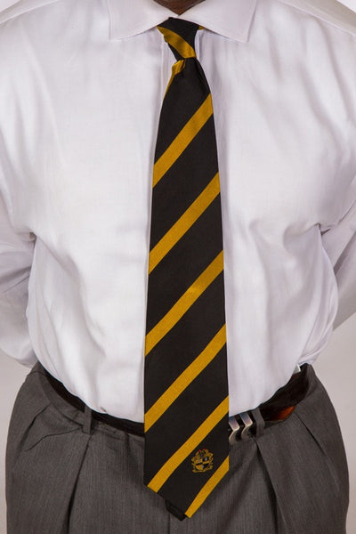 University Of Central Arkansas >> Alpha Phi Alpha Tie – Greek Traditions