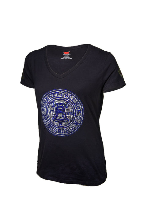 Bennett College Bling Shirt