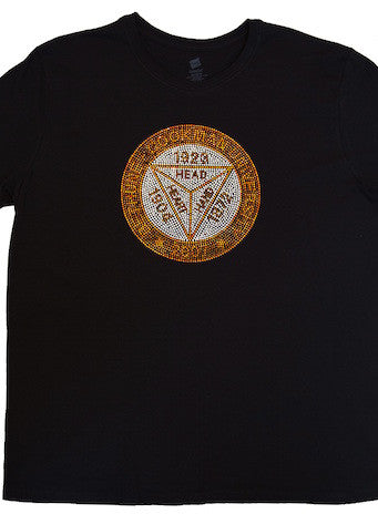 Bethune Cookman University Bling Shirt