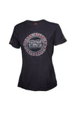 Clark Atlanta University Bling AKA Shirt