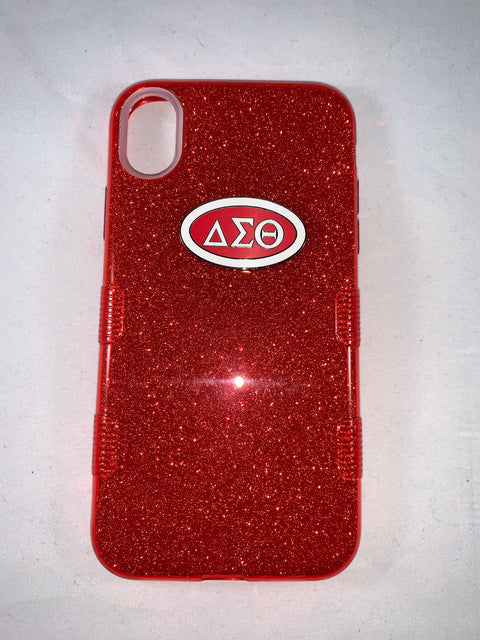 Delta IPhone XR Sparkle Phone Cover