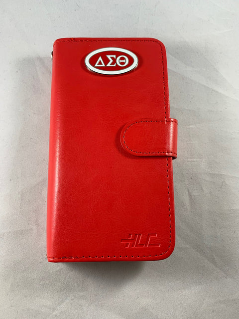 Delta IPhone XR Wallet Phone Case