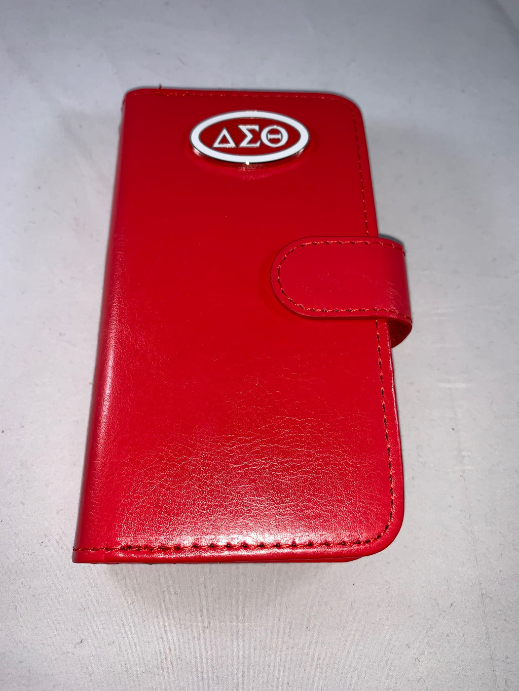Delta IPhone X Wallet Phone Case