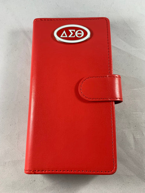 Delta Note 10 Wallet Phone Cover