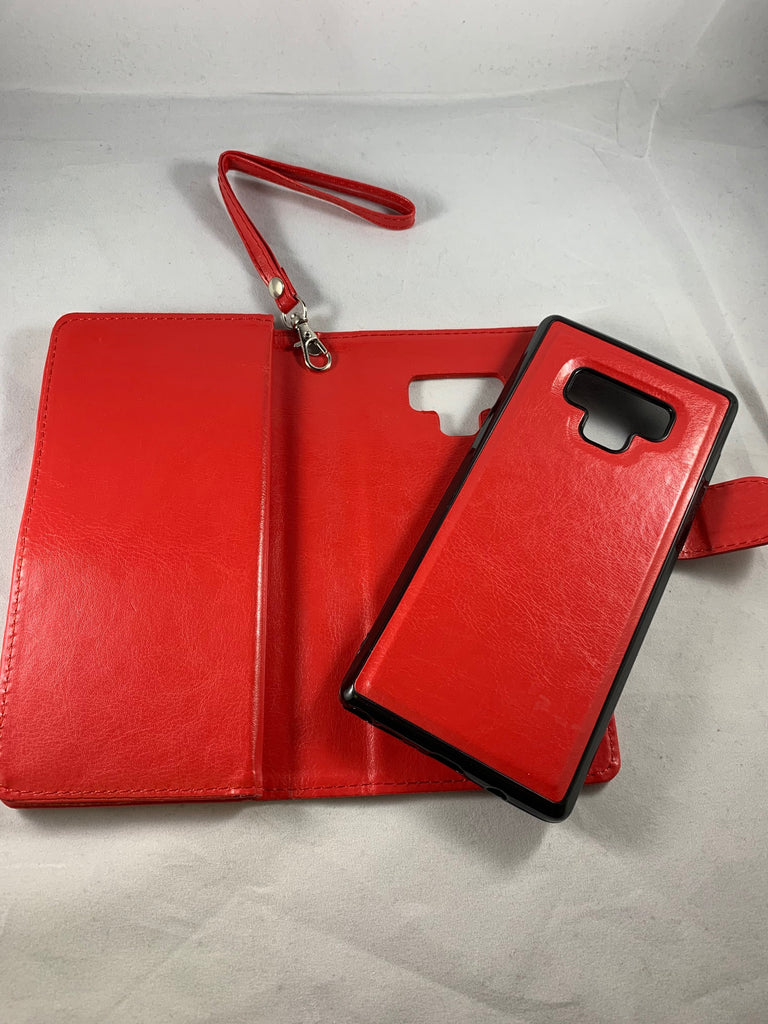 Delta Note 9 Wallet Phone Cover