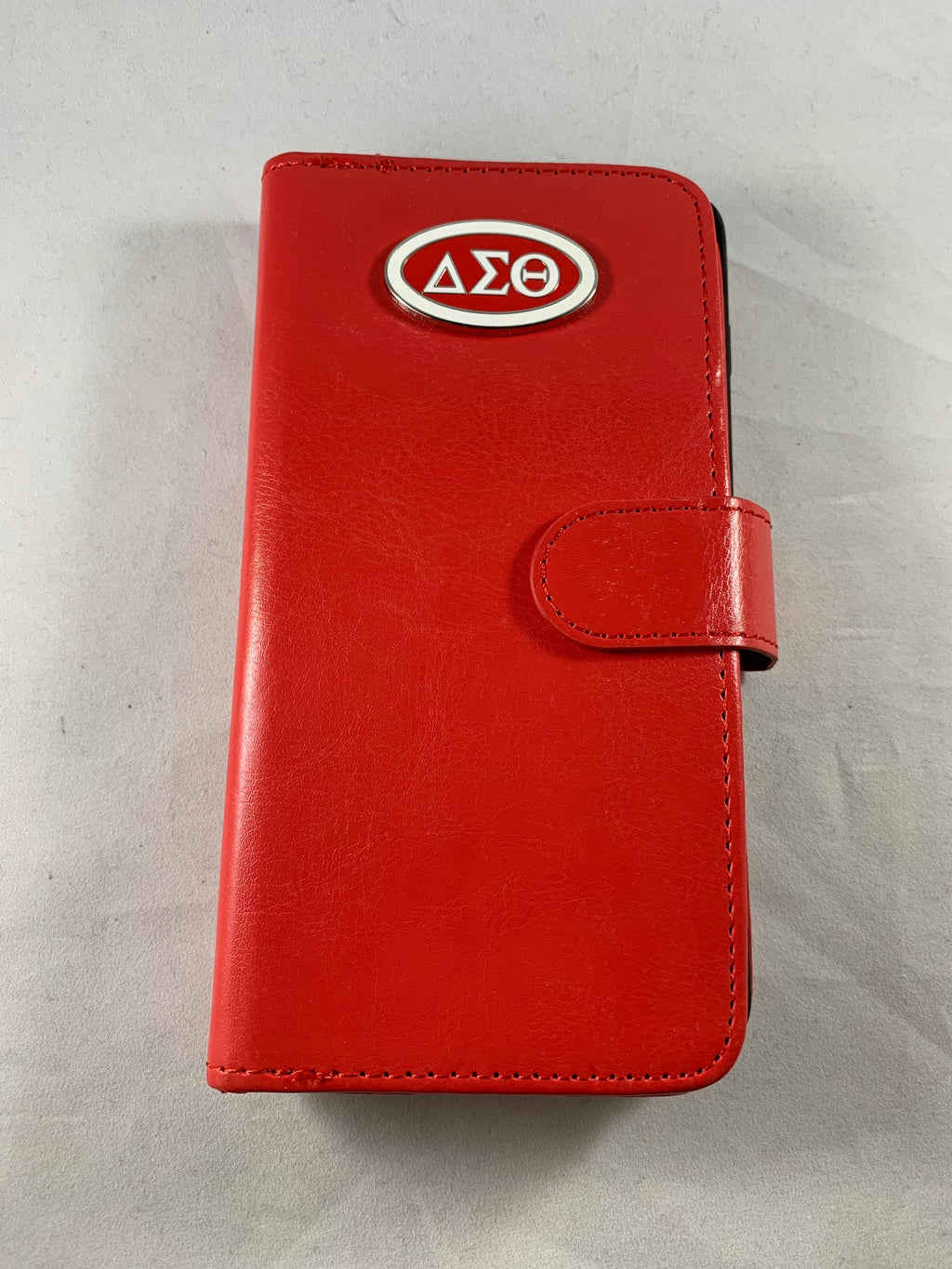 Delta S10 Plus Wallet Phone Cover