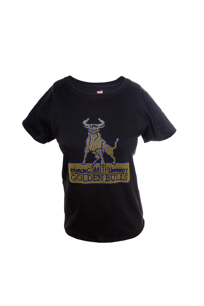 Johnson C. Smith University Bling Sigma Gamma Rho Shirt