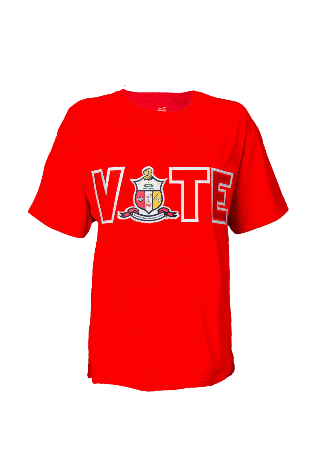 Kappa Alpha Psi Vote Tee