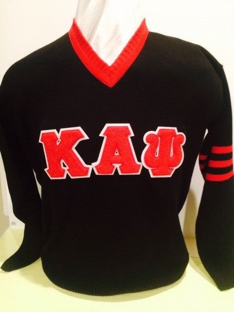 Kappa Sweater