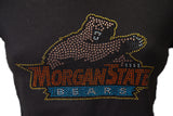 Morgan State University Sigma Gamma Rho Bling Shirt