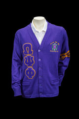 Omega Psi Phi Shirts and Sweaters
