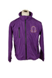 Omega Psi Phi Purple Soft Shell Jacket
