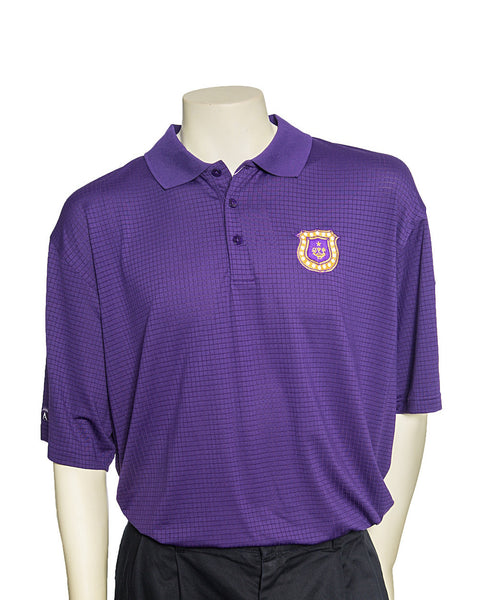 Omega Shield Polo