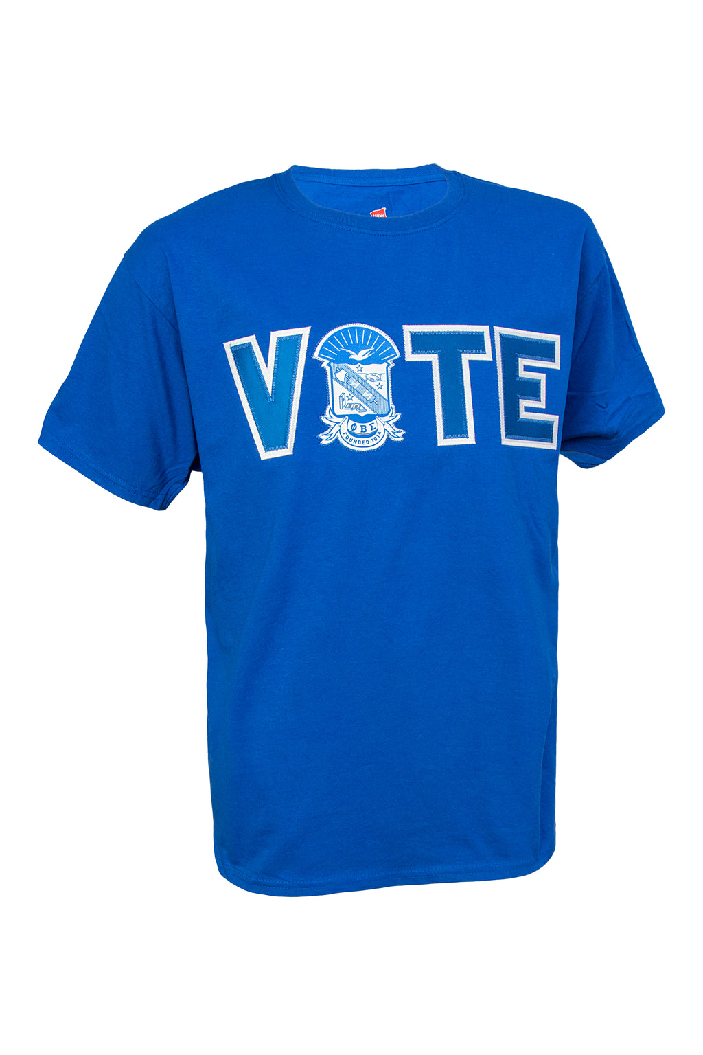 Phi Beta Sigma Vote Tee