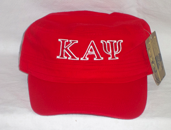 Kappa Alpha Psi-Hat