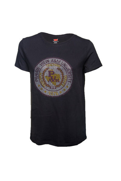 Prairie View University Sigma Gamma Rho Bling Shirt