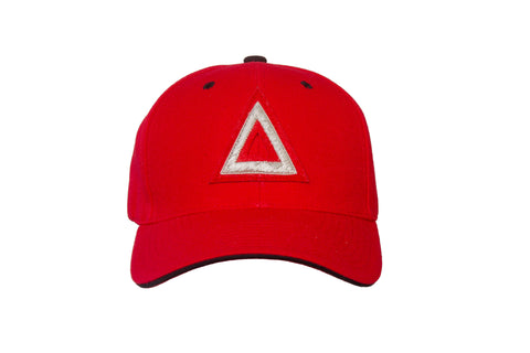 Delta Sigma Theta Red Hat