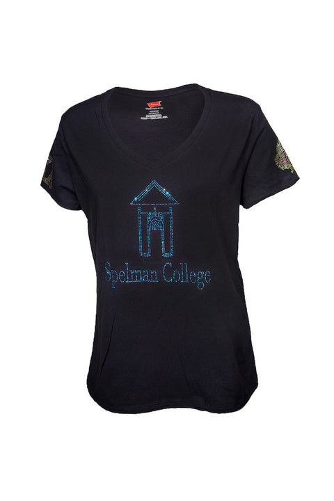 Spelman Bling Shirt