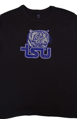 Tennessee State University Bling Shirt