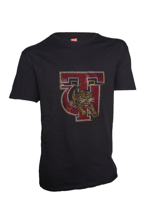 Tuskegee Zeta Phi Beta Bling Shirt
