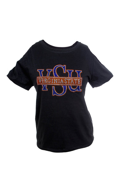Virginia State University Bling Sigma Gamma Rho Shirt