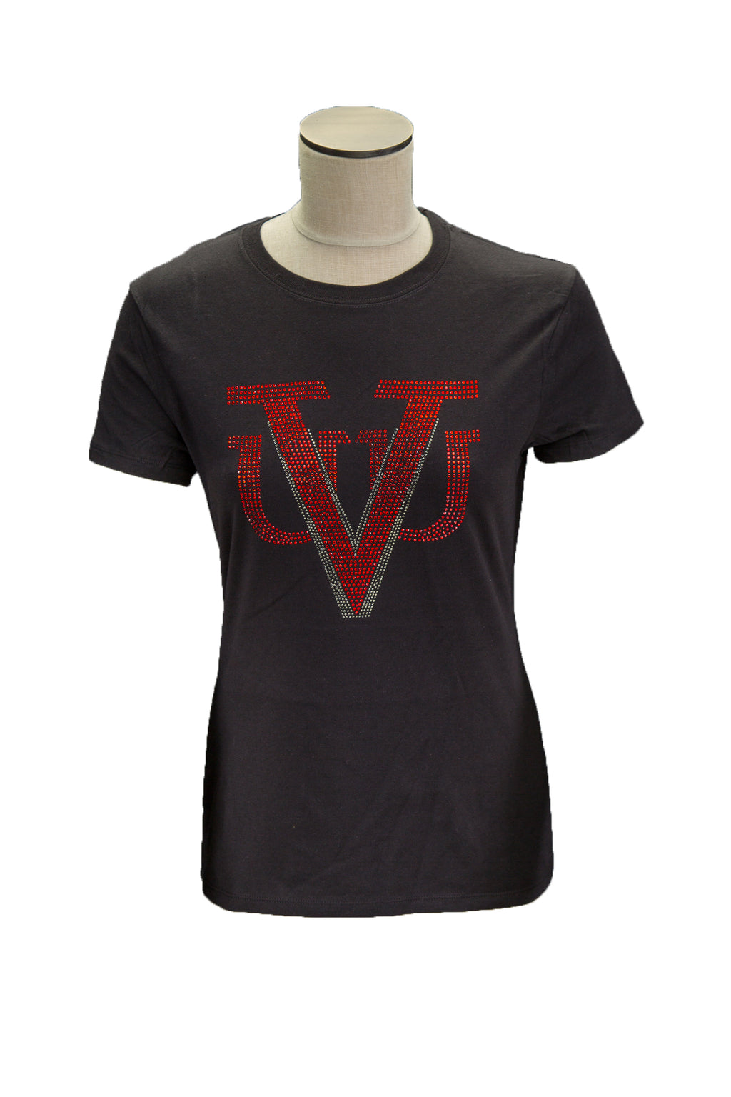 Virginia Union University Bling Shirt
