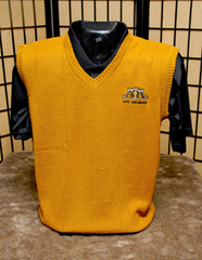 Alpha Phi Alpha Life Member Sweater Vests