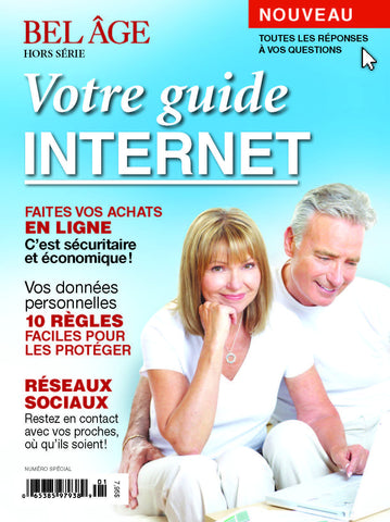 Guide Internet
