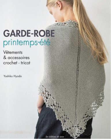 Guide Garde-Robe Printemps-été