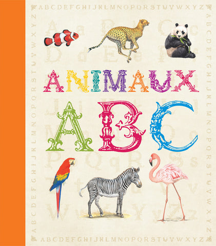 Animaux ABC