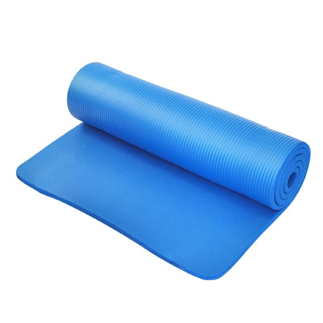 Tapis d'exercice deluxe