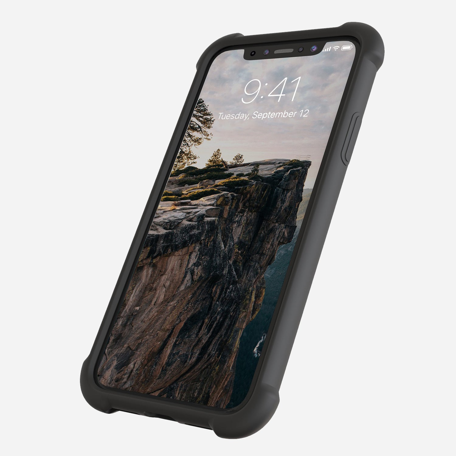 The Shockproof Card Case Iphone Xr The Ridge