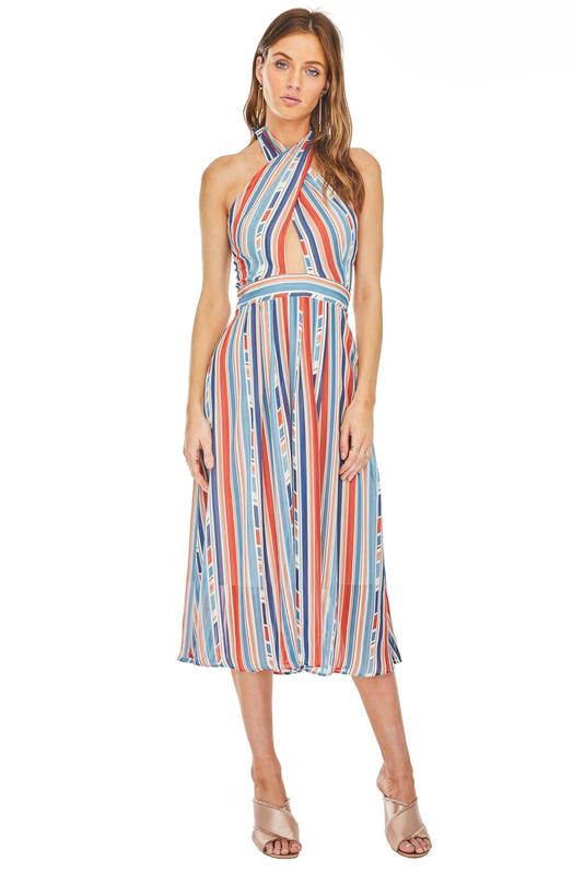 astr-the-label-gemma-striped-midi-dress