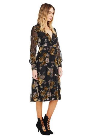 astr-the-label-dress-sonya-velvet-burnout-black-floral-dress