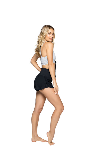 CICI SHORT - BLACK