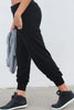 The Maxwell Jogger in Black