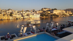 Udaipur India Travel Guide