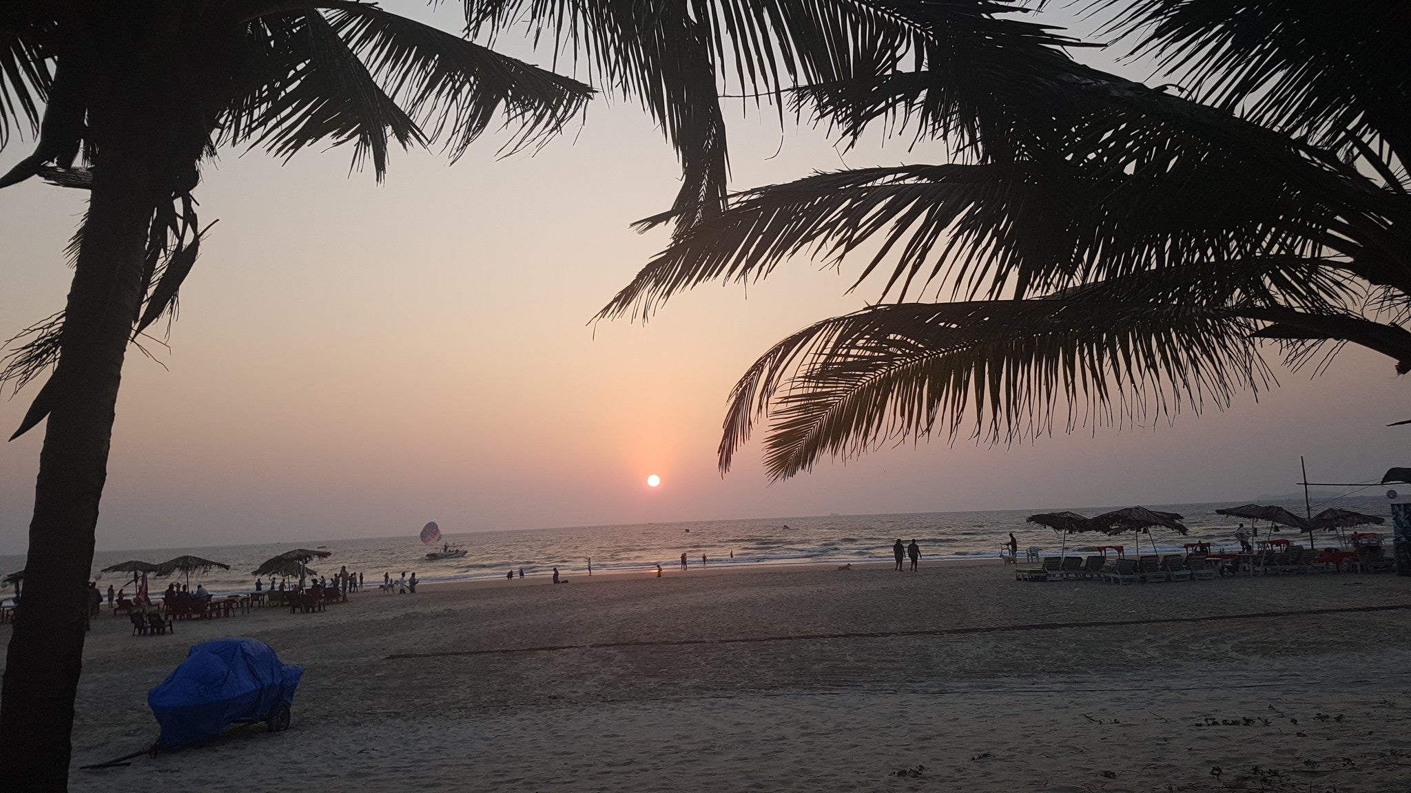 An insider look at Goa India, Travel Photos of Goa