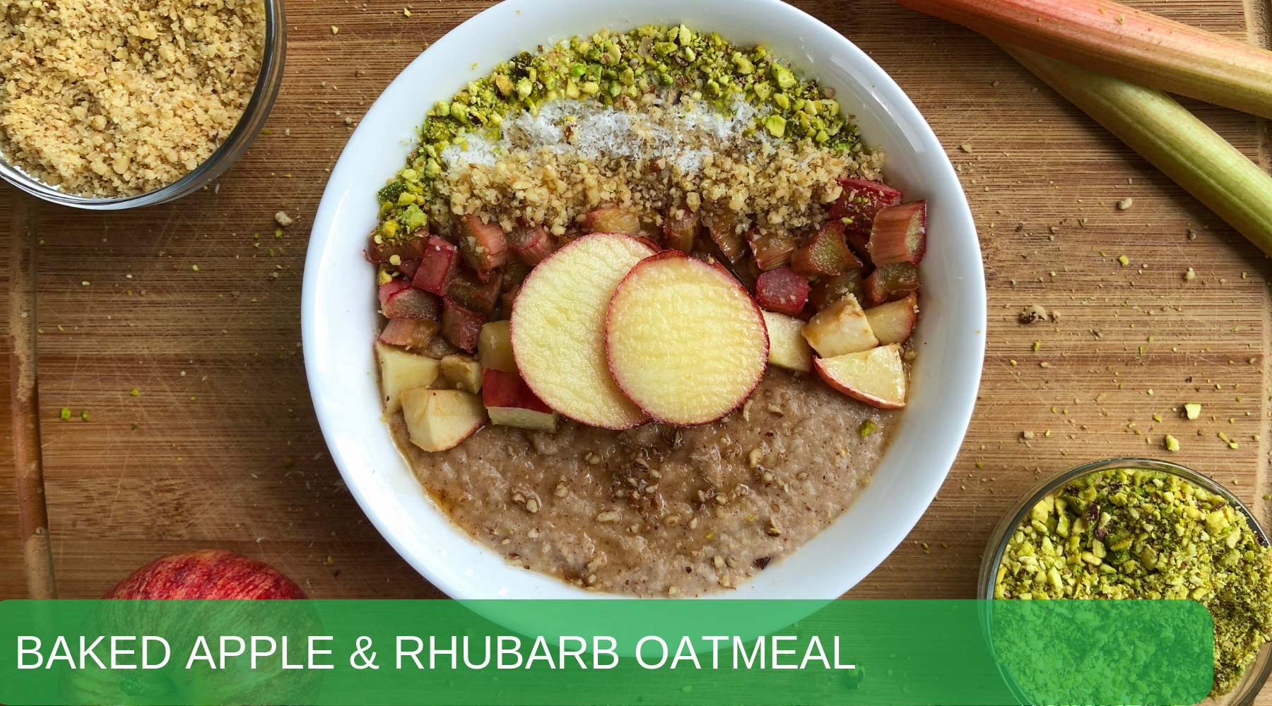 Vegan Breakfast Recipe Oatmeal