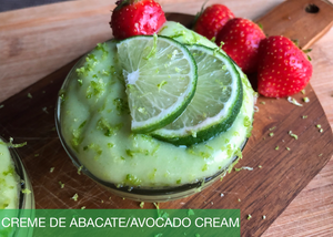 Avocado Mousse_Avocado recipes