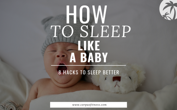 My Perfect Sleep: How to Sleep Like A Baby