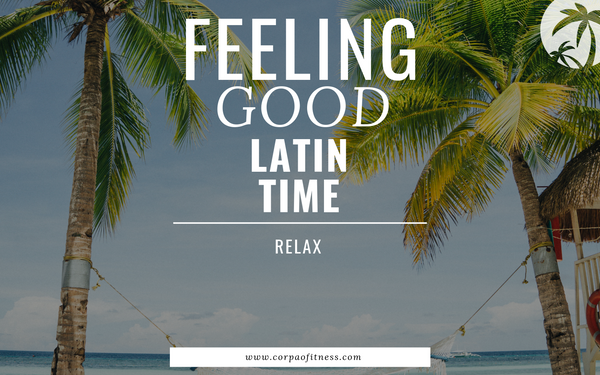 Relax Take it Easy: Latin Time