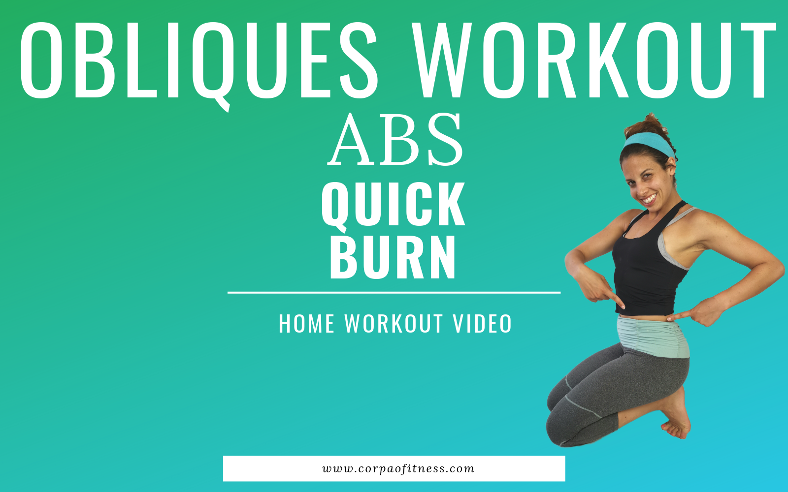 Side Abs Workout | Obliques Exercises