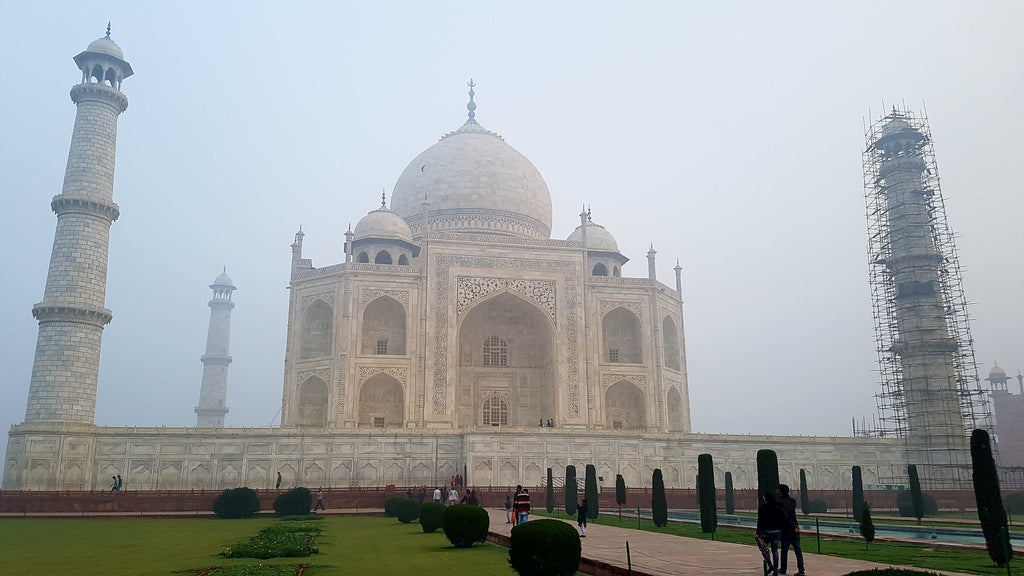 Delhi India Travel Photos