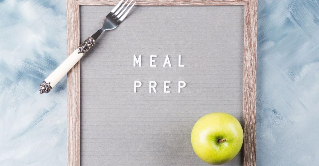 How to do Healthy Meal Prep